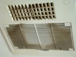 AC filter resized