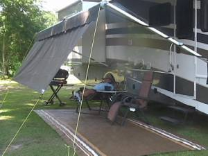 Rv 101 Five Rv Awning Quick Tips Rv 101 174 Your