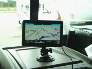 RV GPS shopping tips