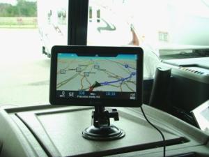 RV GPS shopping tips