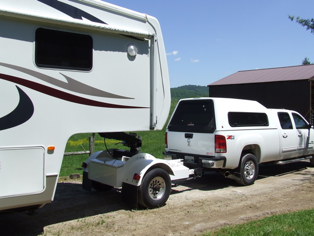 Trailer Safety : The th wheel automated safety hitch system rv your