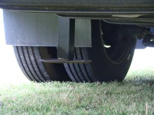 RV Dual Tires