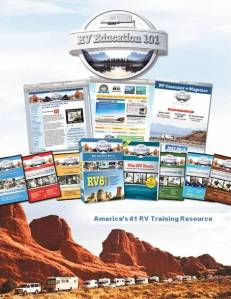 RV Education 101 Resources