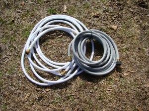RV hoses