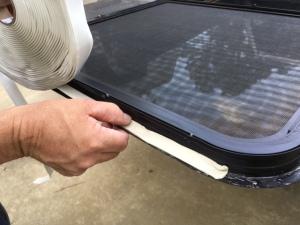 window install butyl tape