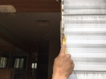 window remove butyl tape