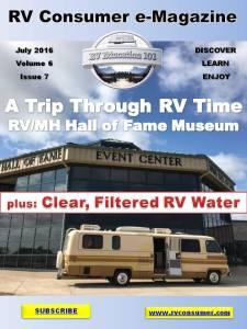 RV Consumer Magazine