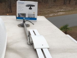 Upgrade your RV Antenna with a HD Digital RV Antenna | RV