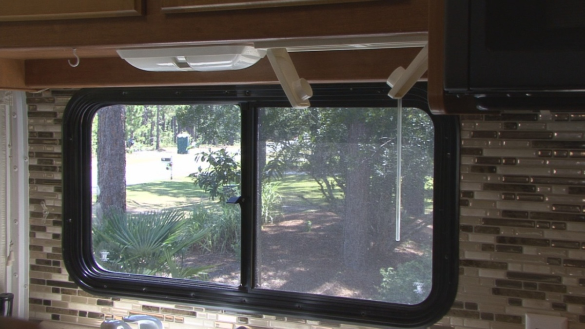 How To Replace Amp Reseal Rv Windows Rv 101 174 Your
